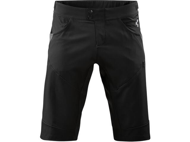 Cube Tour Baggy Shorts including Liner Shorts Men black